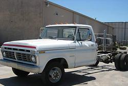 FarmerKid24s 1971 Ford F150 Regular Cab
