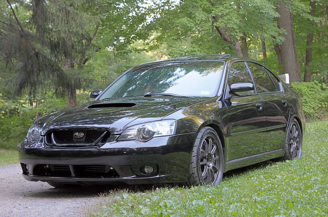 Another icarus08 2005 Subaru Legacy post... - 13008735
