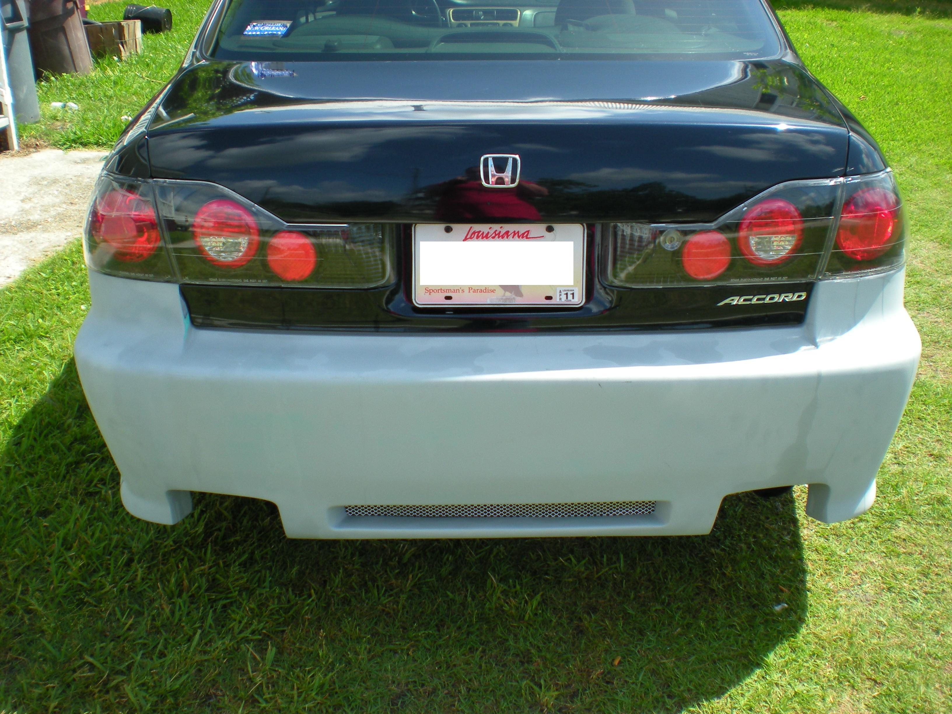 Another Honda-gurl 2000 Honda Accord post... - 13008839