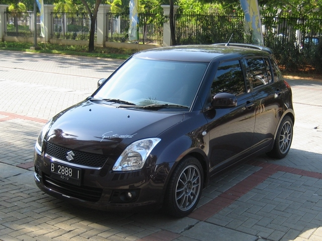 tom13 2008 suzuki swift specs photos modification info at cardomain. Black Bedroom Furniture Sets. Home Design Ideas
