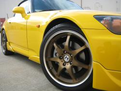 LEGEND_101s 2005 Honda S2000