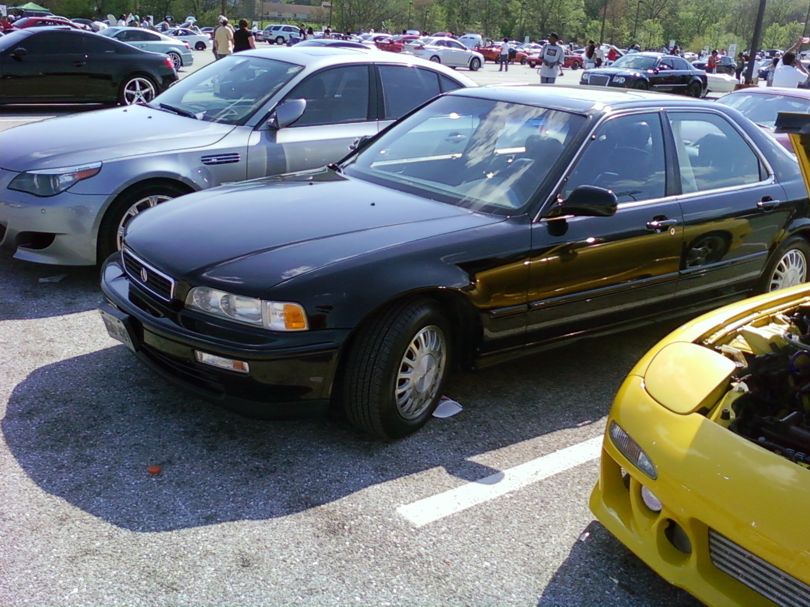 DBoi366 1993 Acura Legend 13012793