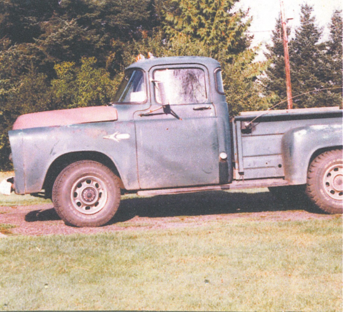 2000 Mazda B Series Cab Plus Exterior: 63TWPW 1957 Dodge 100 Pickup Specs, Photos, Modification