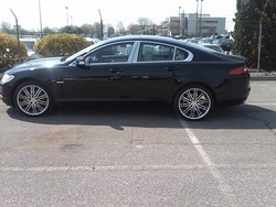 paulk631 2009 Jaguar XF