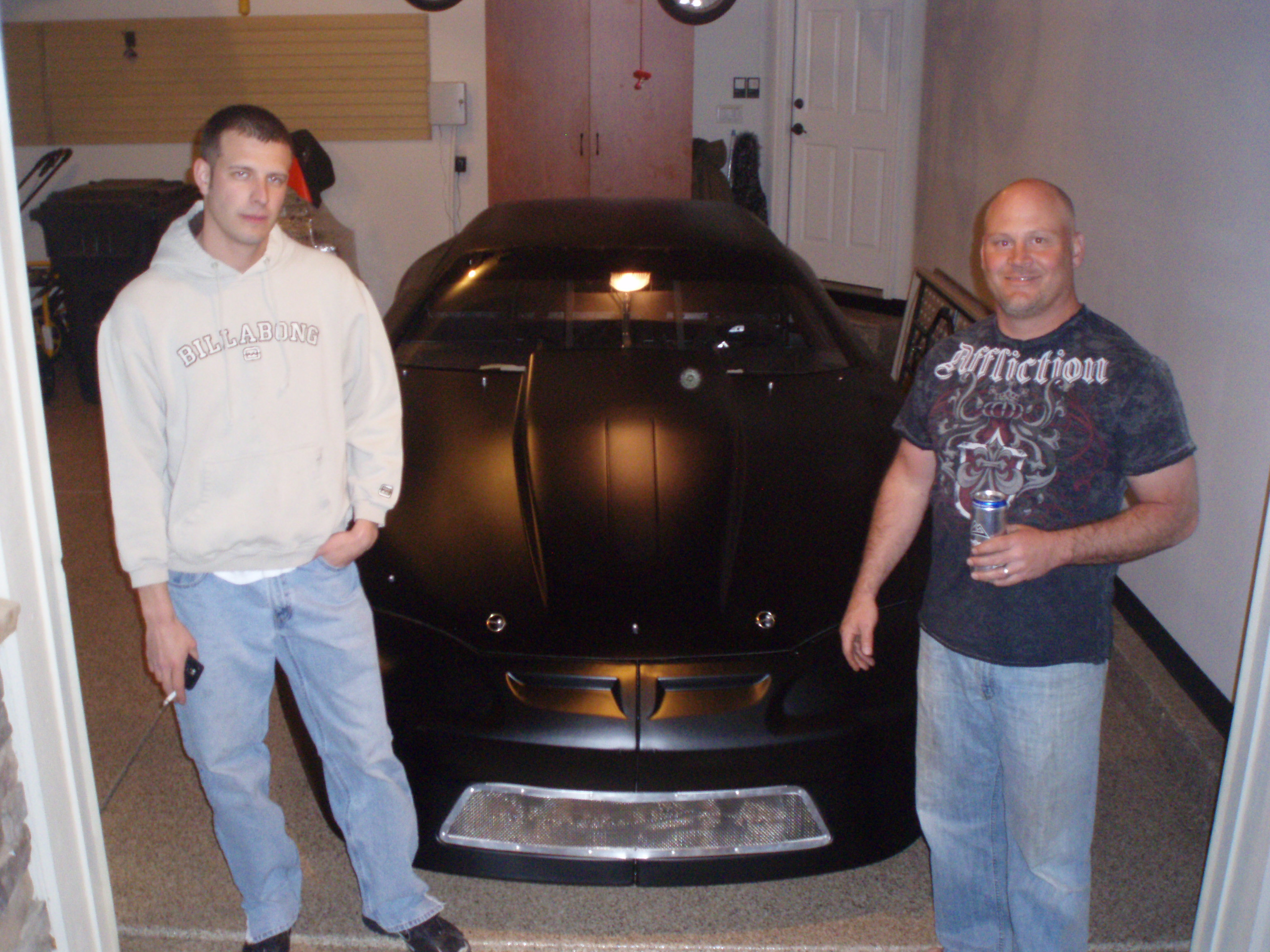 Another OaksRacing 2003 Chevrolet Monte Carlo post... - 13014952