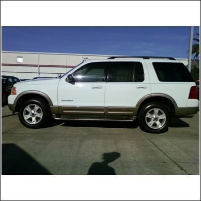 Another Mauinix629 2004 Ford Explorer post... - 13015265