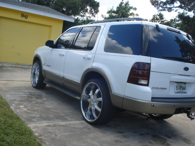 Another Mauinix629 2004 Ford Explorer post... - 13015300