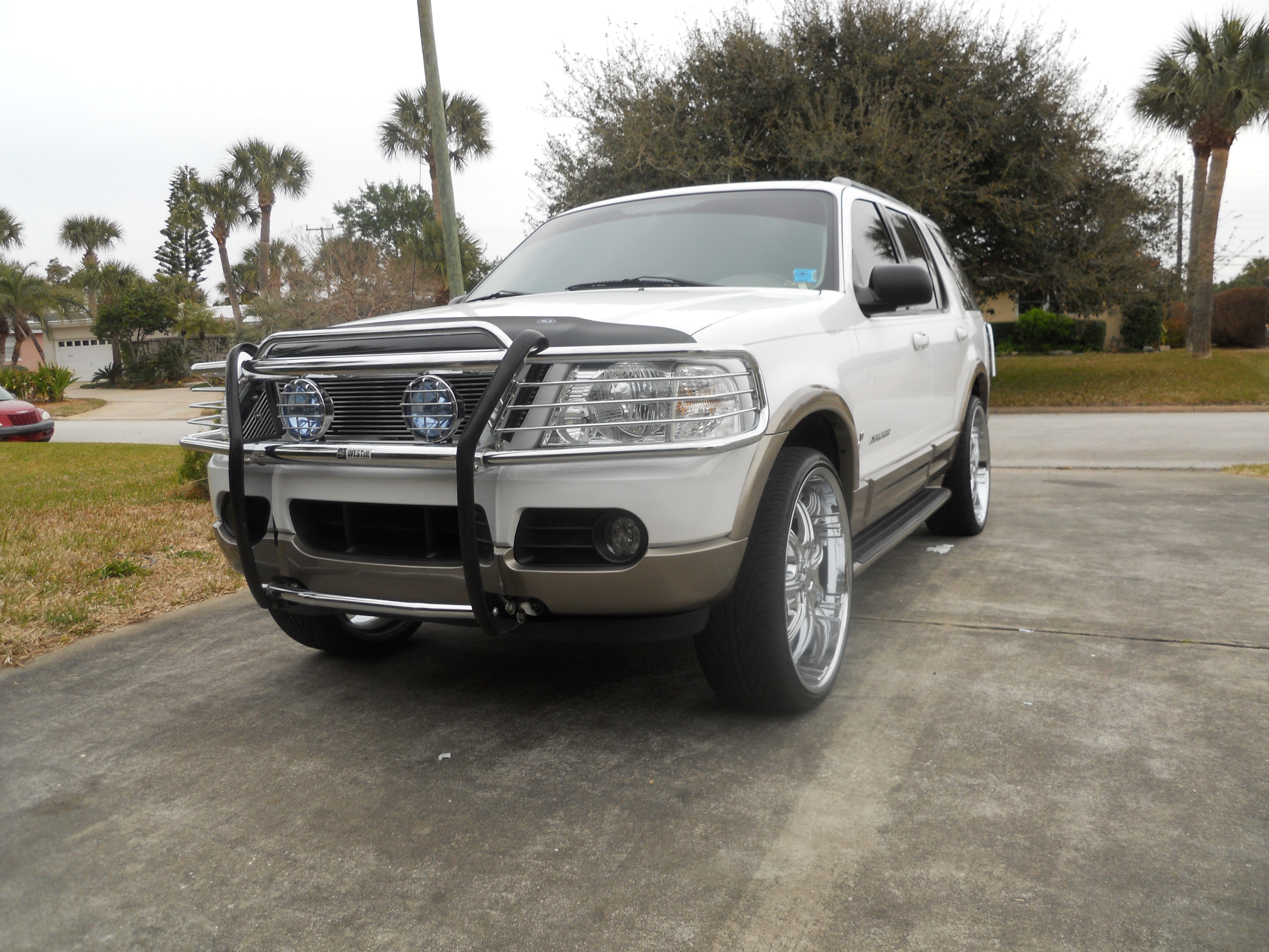 Another Mauinix629 2004 Ford Explorer post... - 13015303