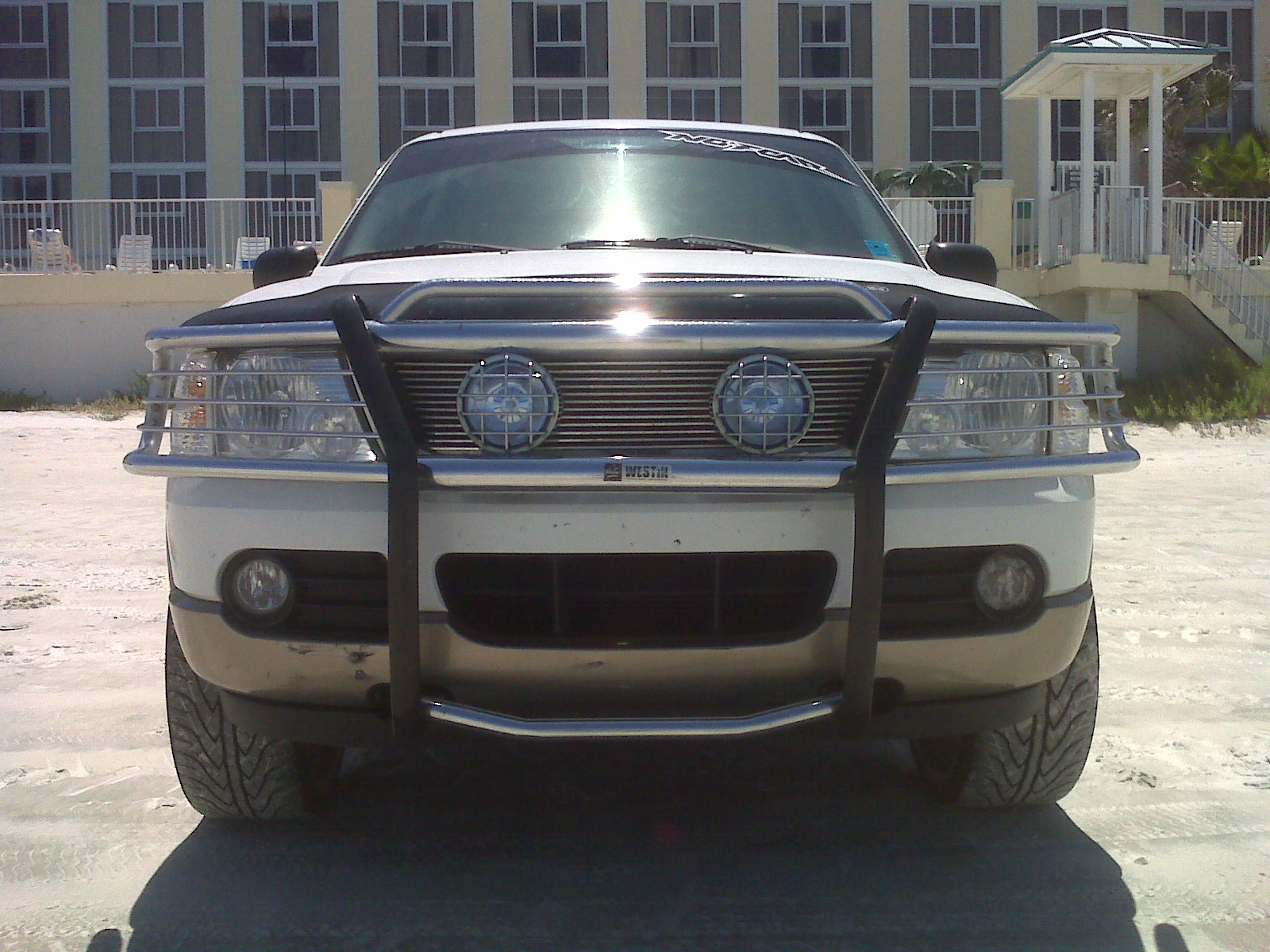 Another Mauinix629 2004 Ford Explorer post... - 13015330