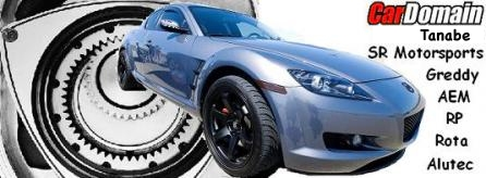 Another FortunateFewRX8 2007 Mazda RX-8 post... - 13015592