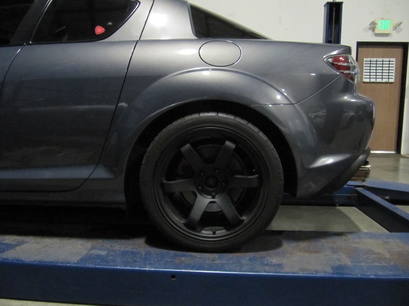 Another FortunateFewRX8 2007 Mazda RX-8 post... - 13015594