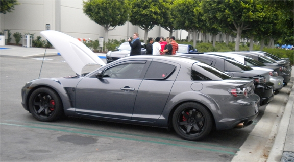 Another FortunateFewRX8 2007 Mazda RX-8 post... - 13015601
