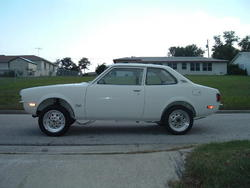willieracing 1977 Dodge Colt