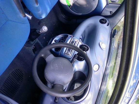 Another fisher909 1998 Ford Ka post... - 9549589