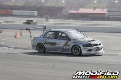 Automotosportss 2004 Mitsubishi Lancer