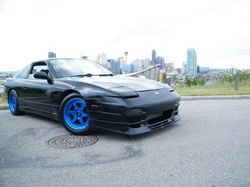 DrLopters 1991 Nissan 180SX
