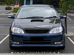 orrocks 2003 Toyota Corolla