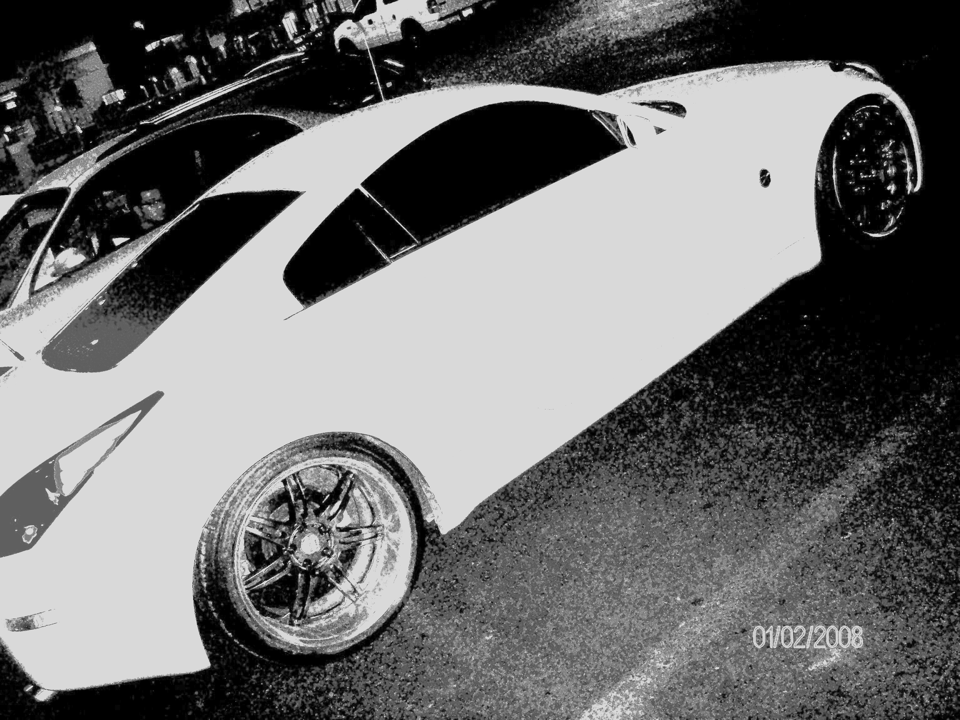 Another Evil_Ways 2003 Nissan 350Z post... - 13047378