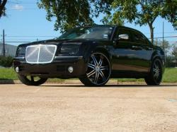 Tempo300 2008 Chrysler 300