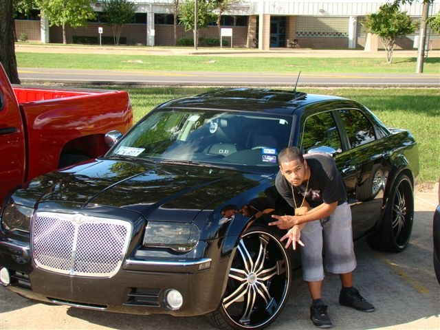 Another Tempo300 2008 Chrysler 300 post... - 13501718