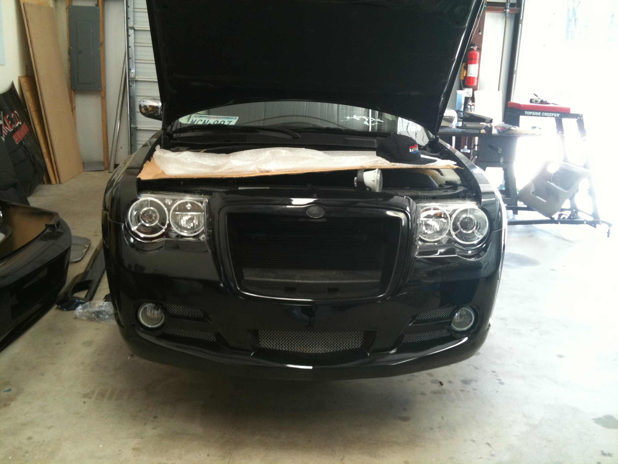 Another Tempo300 2008 Chrysler 300 post... - 13501735