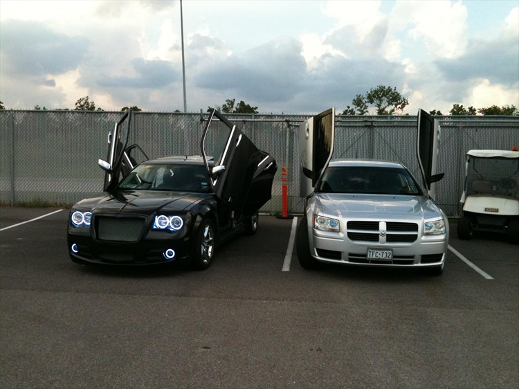 2008 Chrysler 300 - Houston,
