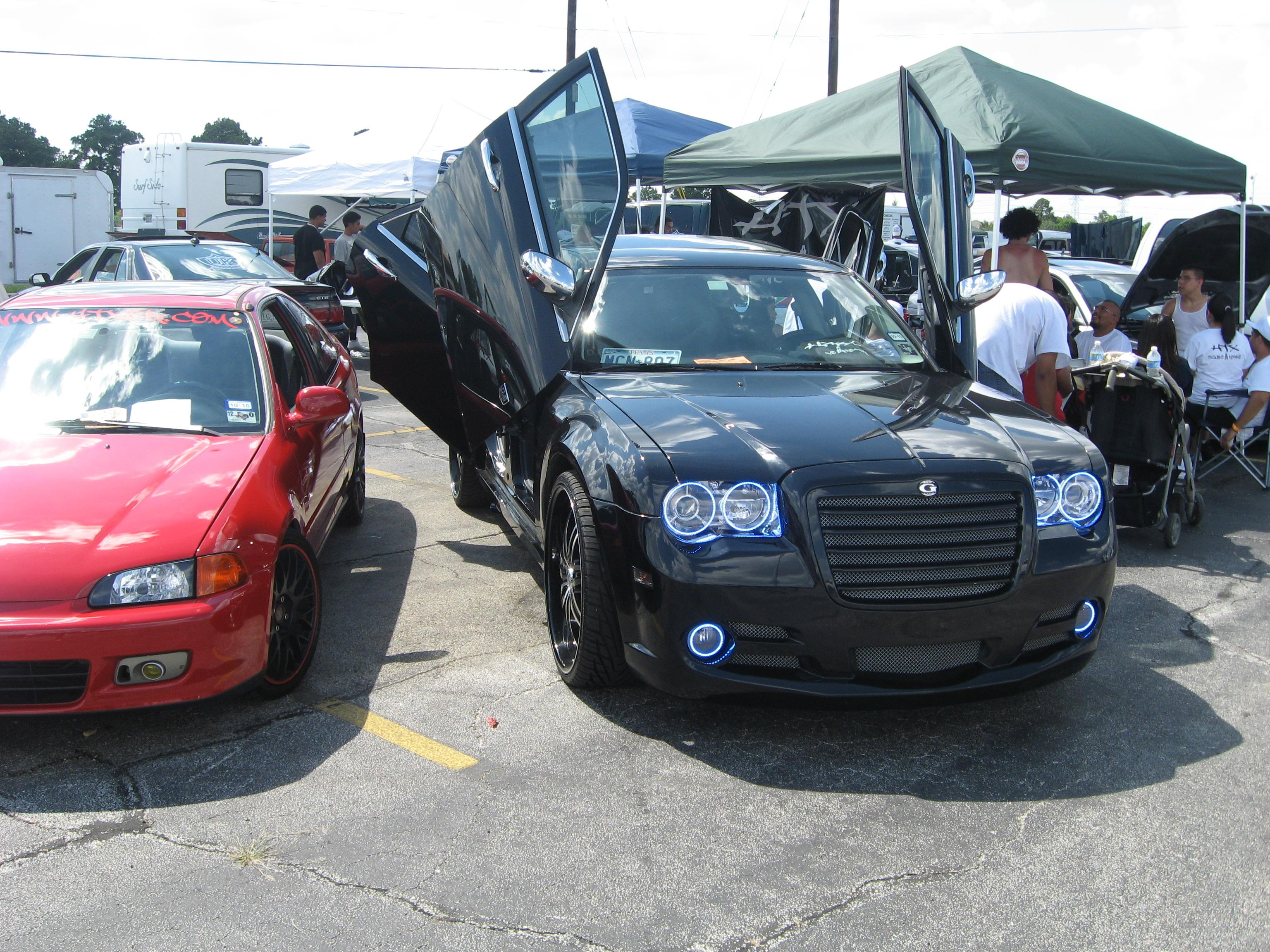 Another Tempo300 2008 Chrysler 300 post... - 13501767