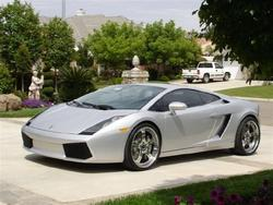 gucciz_finests 2008 Lamborghini Gallardo