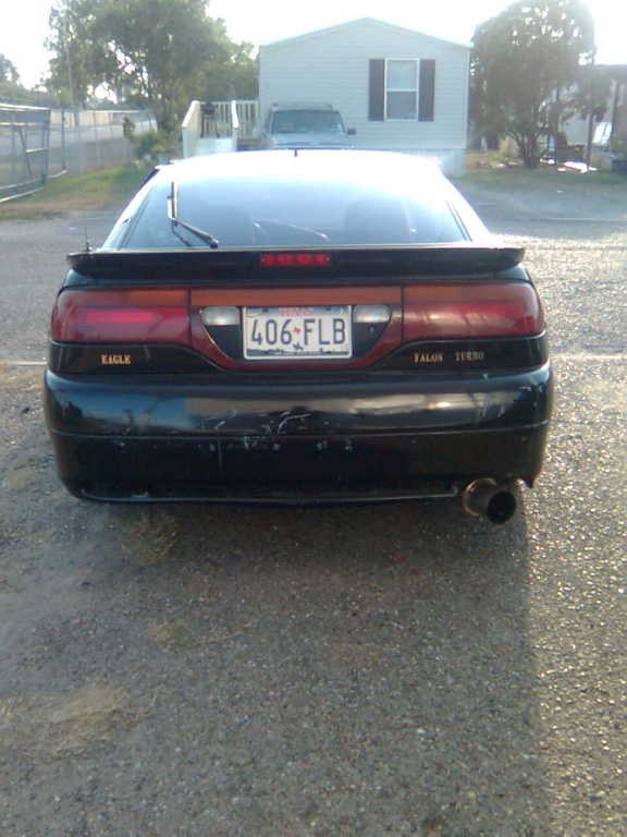 Another mariosstealth 1994 Eagle Talon post... - 13018481