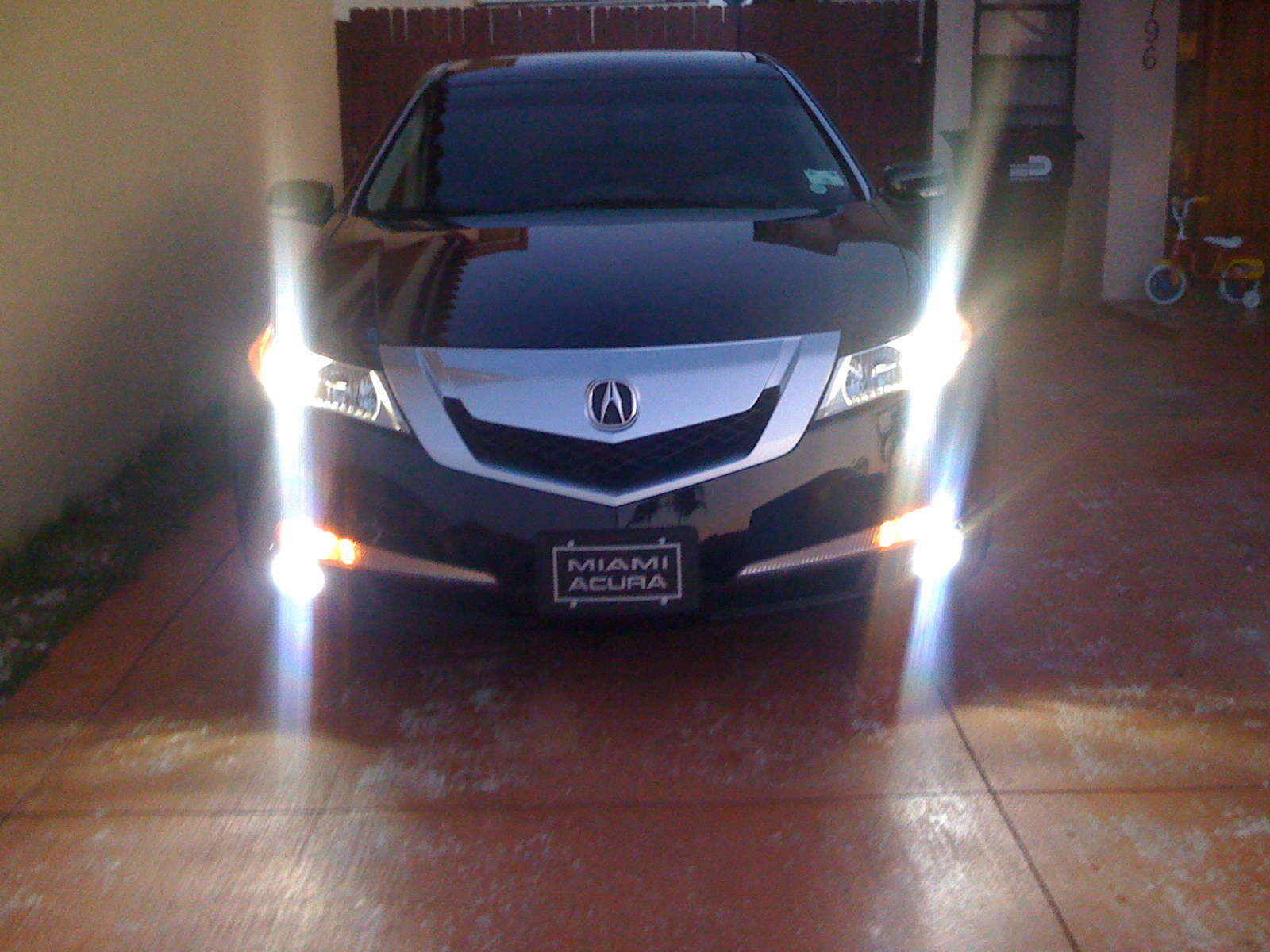 Another craftworkkings 2009 Acura TL post... - 13100455