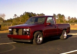CAYCEPBGESTs 1989 Chevrolet Silverado 1500 Regular Cab