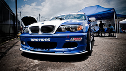 VACMotorsportss 2005 BMW 3 Series