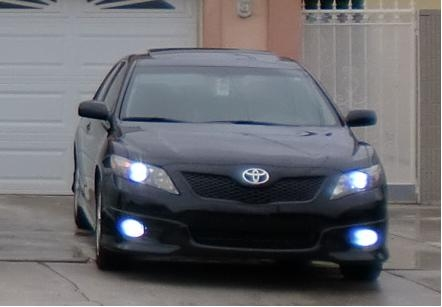 Another letsgo86 2010 Toyota Camry post... - 13023385