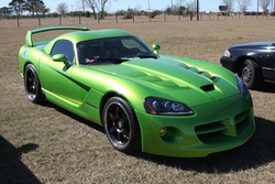 viper4evers 2008 Dodge Viper