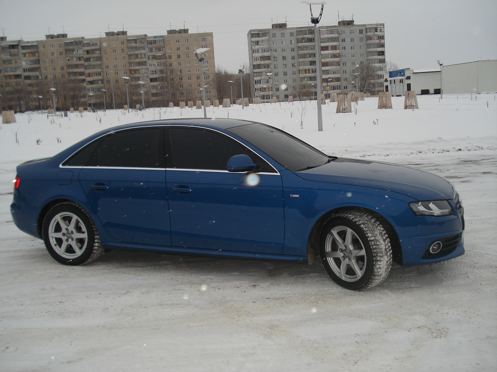 larsenn1 39 s 2008 audi a4 in orenburg. Black Bedroom Furniture Sets. Home Design Ideas