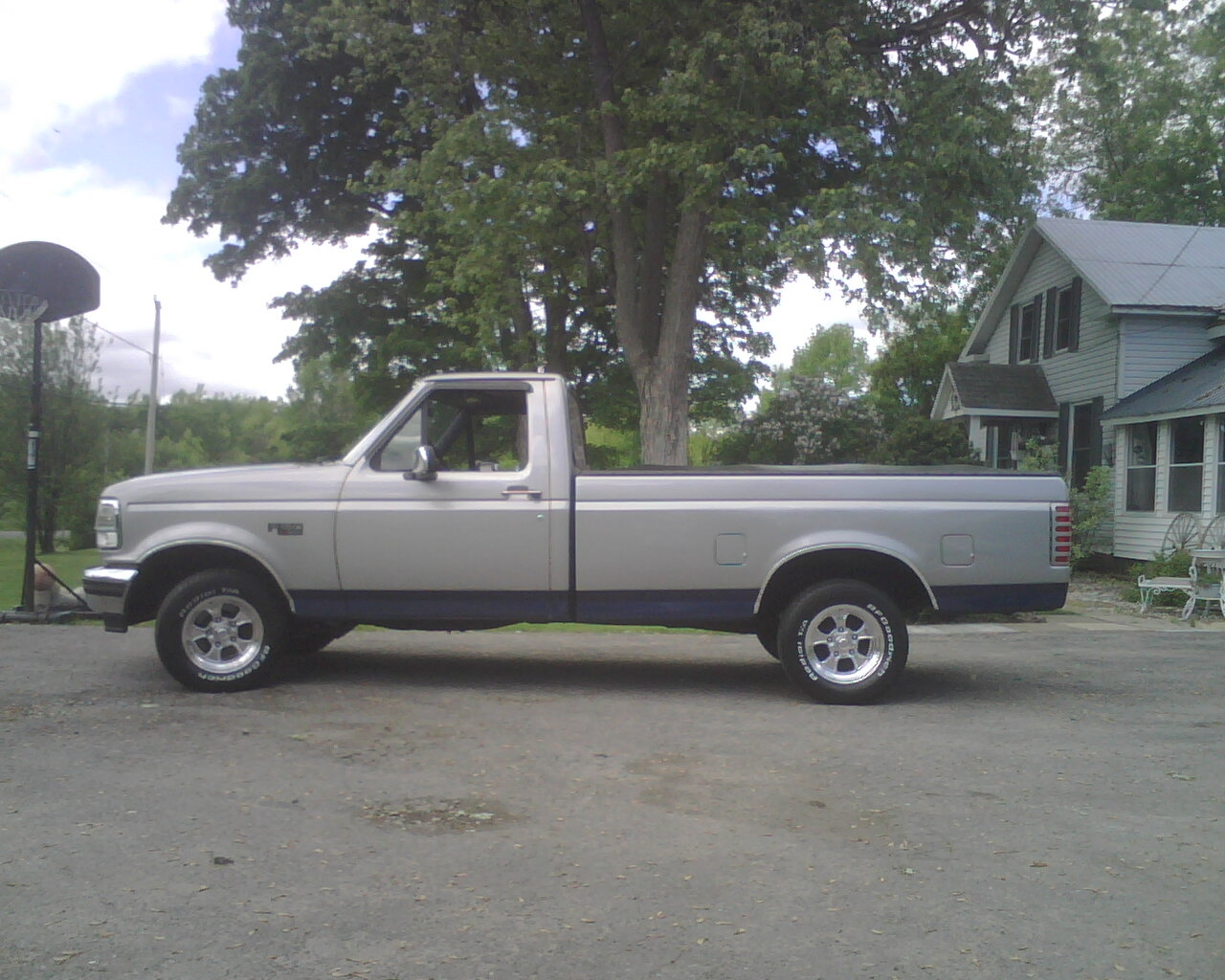 fordtruck24 1992 Ford F150 Regular Cab 13019692
