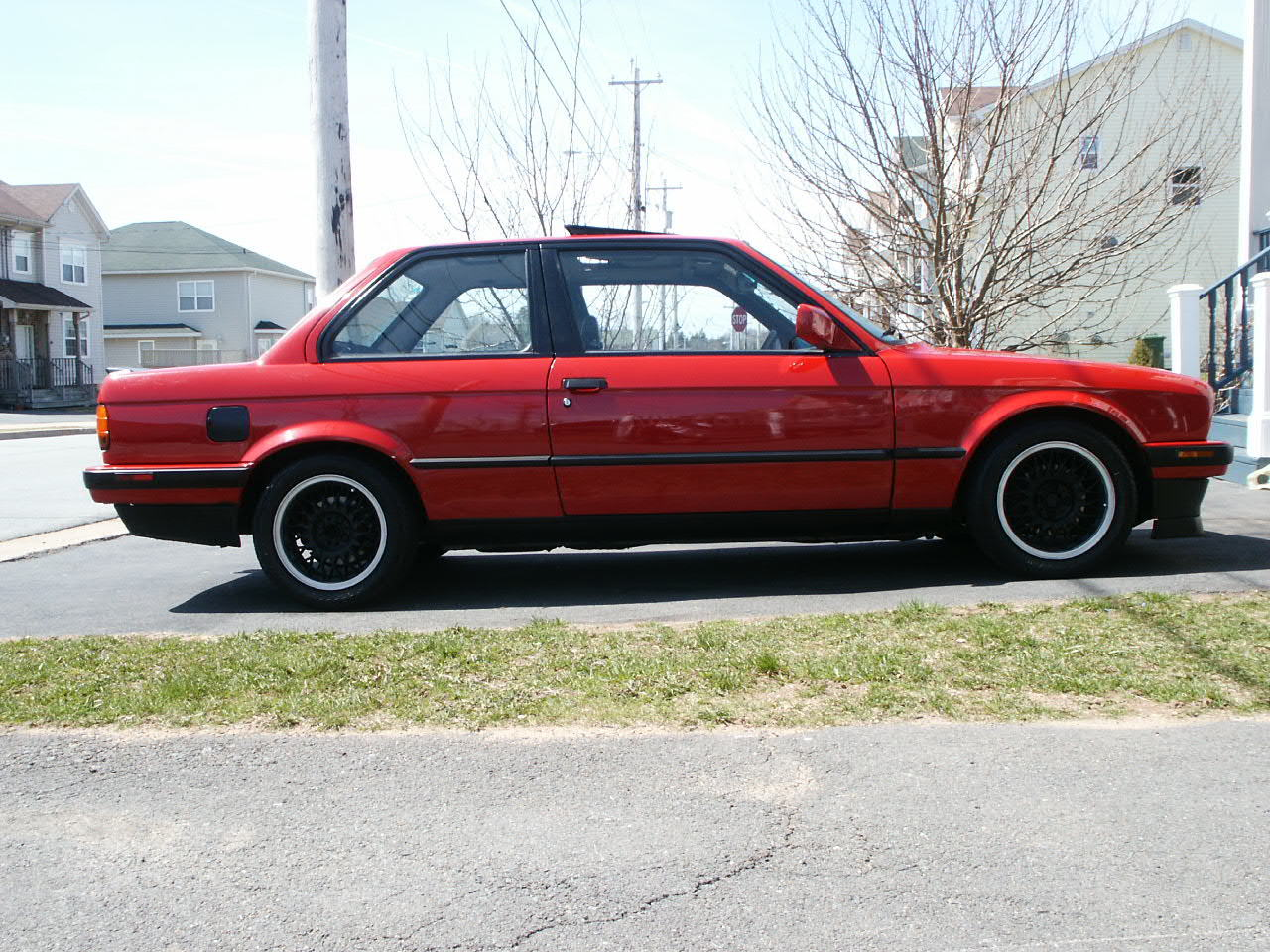 jreinhard's 1989 BMW 3 Series