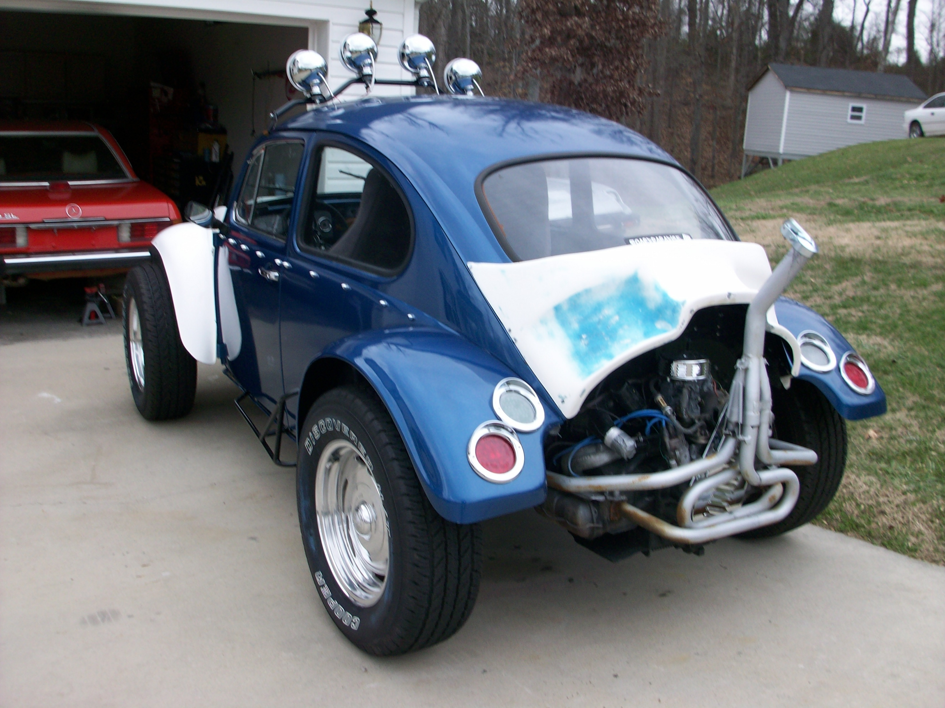 Ba Ja 1967 Volkswagen Beetle Specs Photos Modification