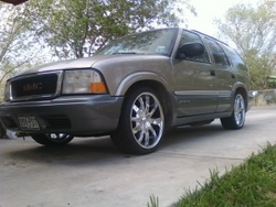 fabian_gmcs 1999 GMC Jimmy