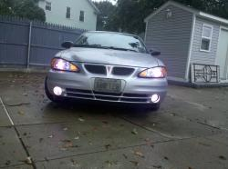 xStreetCrUzEr4s 2003 Pontiac Grand Am