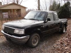 bionikfcs05s 1996 Ford Ranger Regular Cab