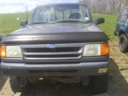 BeefStew42791s 1994 Ford Ranger Regular Cab