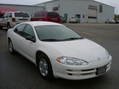 PatriotBlue08RAMs 2004 Dodge Intrepid