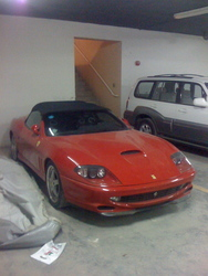 KBK_KSAs 2000 Ferrari 550 Maranello