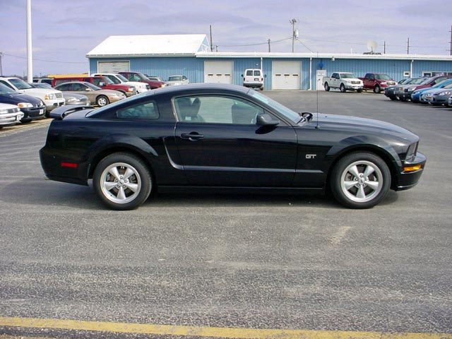 Another Cal26Stang 2007 Ford Mustang post... - 13500781