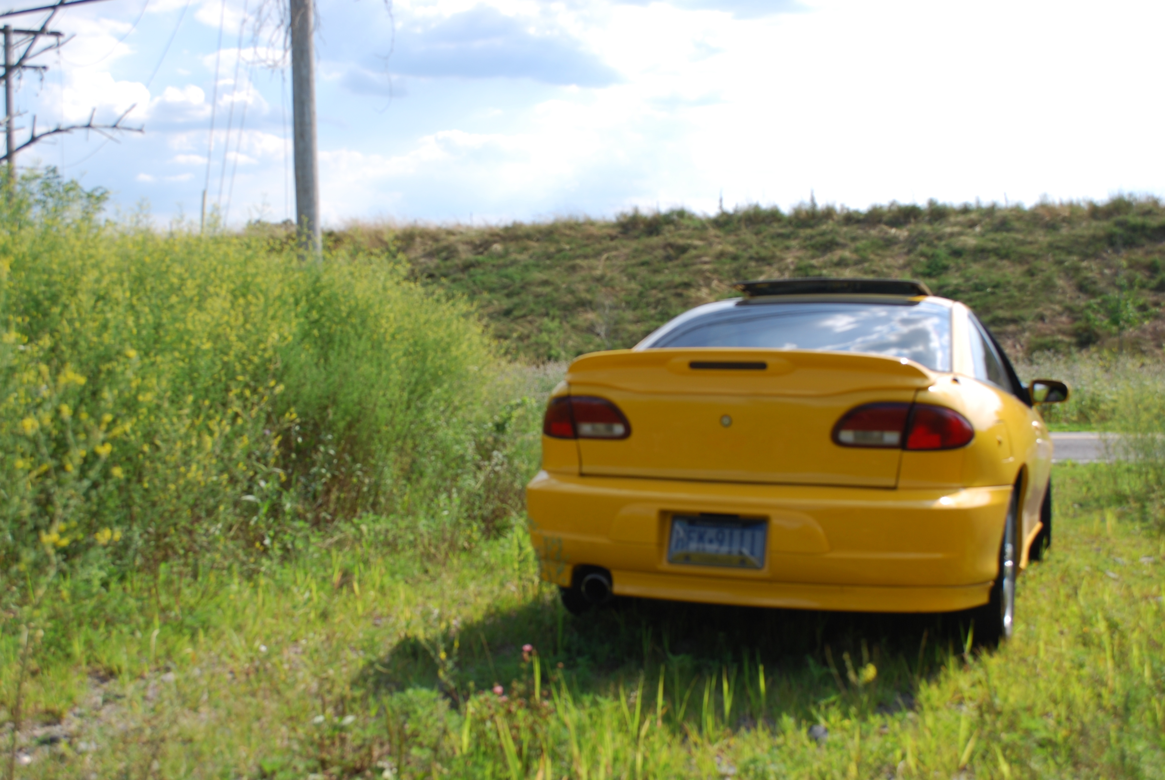 Another 1yellowcav 2002 Chevrolet Cavalier post... - 15324886