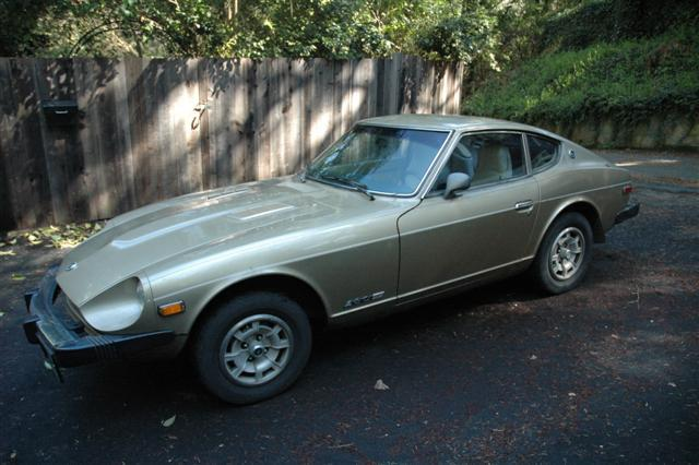 Another dtsol 1977 Datsun 280Z post... - 13023907