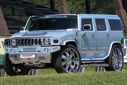 marcelwicxs 1993 Hummer H1