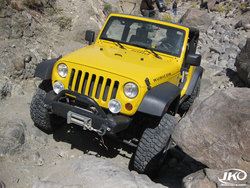 MaRShiN79s 2008 Jeep Rubicon