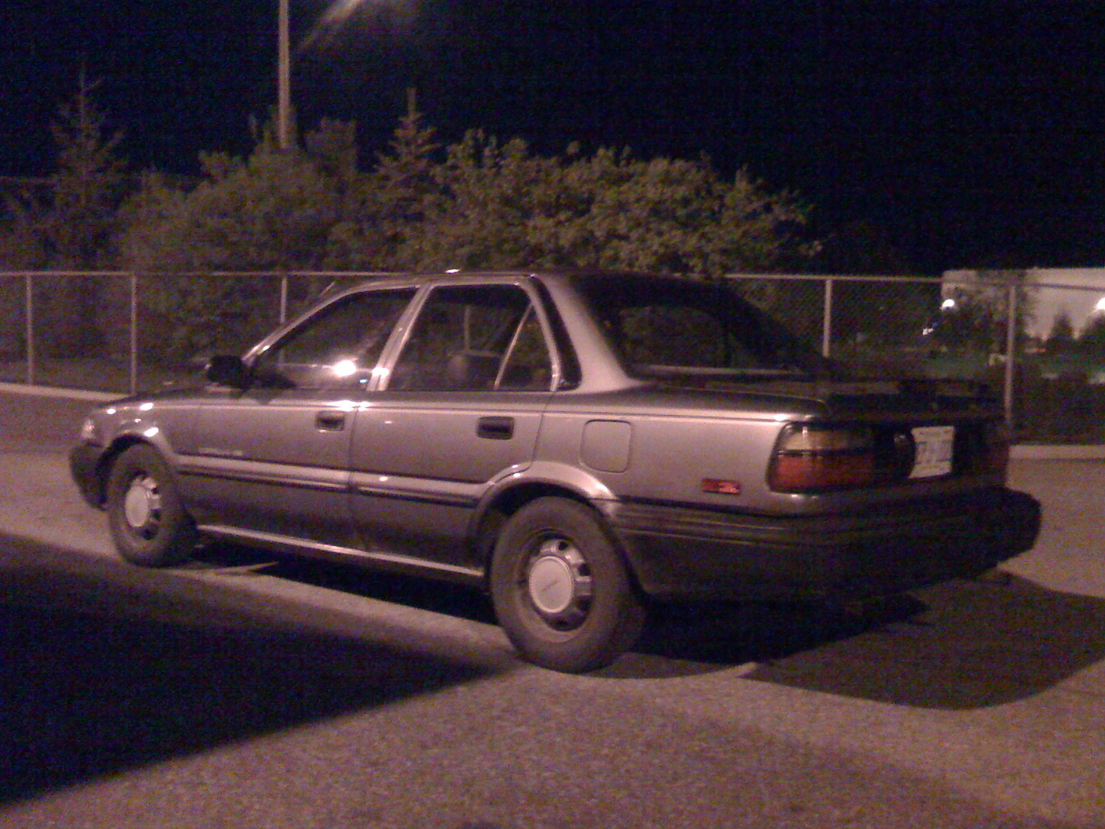 Another jInDoT 1990 Toyota Corolla post... - 13083285